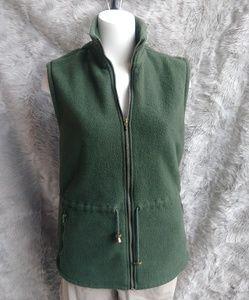 Men's Forest Green Vest